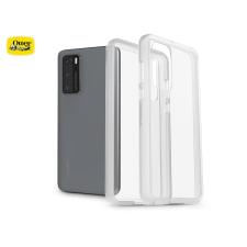 Otterbox Huawei P40 védőtok - OtterBox React Series - clear tok és táska