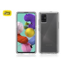 Otterbox Samsung A515F Galaxy A51 védőtok - OtterBox Symmetry - clear tok és táska