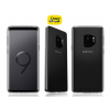 Otterbox Samsung G965F Galaxy S9 Plus védőtok - OtterBox Clearly Protected Skin - clear