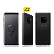 Otterbox Samsung G965F Galaxy S9 Plus védőtok - OtterBox Clearly Protected Skin - clear tok és táska