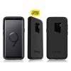 Otterbox Samsung G965F Galaxy S9 Plus védőtok - OtterBox Defender - black