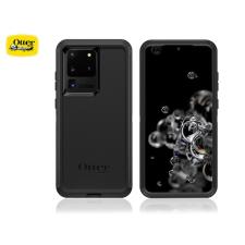 Otterbox Samsung G988F Galaxy S20 Ultra védőtok - OtterBox Defender Screenless Edition - black tok és táska