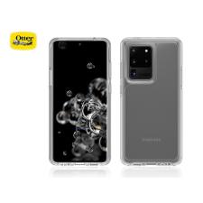 Otterbox Samsung G988F Galaxy S20 Ultra védőtok - OtterBox Symmetry - clear tok és táska