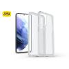 Otterbox Samsung G996F Galaxy S21+ védőtok - OtterBox Symmetry - clear