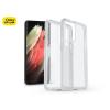 Otterbox Samsung G998F Galaxy S21 Ultra védőtok - OtterBox React Series - clear