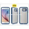 Otterbox Samsung SM-G920 Galaxy S6 védőtok - OtterBox Symmetry - clear/blue