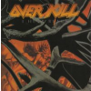 Overkill I Hear Black CD