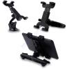 Overmax Tablet PC tartó univerzális fejtámlás rögzítéssel (OV-US-02)