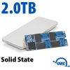 OWC Aura Pro 2 TB, Solid State Drive (OWCSSDAP12R02S)