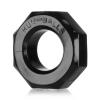 OXBALLS OXBALLS Humpballs - extra erős péniszgyűrű (fekete)