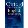 Oxford Dictionary of English Etymology – C T Onions
