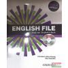 Oxford English File 3E Beginner Student's Book
