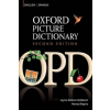 Oxford Picture Dictionary Second Edition: English-Spanish Edition – Jayme Adelson-Goldstein, Norma Shapiro