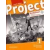 Oxford Project 4th ed 1 workbook audio CD