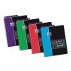 """Oxford Spirálfüzet, A4+, kockás, 80 lap, OXFORD, """"Student Activebook"""""""