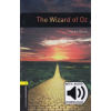 Oxford The Wizard of Oz - Oxford Bookworms Library 3 - MP3 Pack