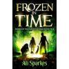 Oxford University Press Ali Sparkes: Frozen in time