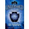 Oxford University Press Ali Sparkes: Unleashed 2: Mind Over Matter