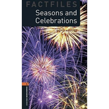 Oxford University Press Jackie Maguire: Oxford Bookworms Library Factfiles: Level 2:: Seasons and Celebrations audio pack idegen nyelvű könyv
