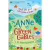 Oxford University Press Lucy Maud Montgomery: Oxford Children's Classics: Anne of Green Gables