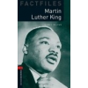 Oxford University Press Martin Luther King - Obw Factfiles Level 3 Cd-Pack * 2E