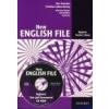 Oxford University Press New English File Beginner Tanári Kézikönyv
