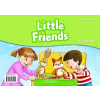 Oxford University Press Susan Iannuzzi: Little Friends Flashcards