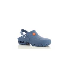 OXYPAS Papucs kék OXYPAS OXYCLOG 41/42 munkavédelmi cipő