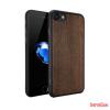 OZAKI ocoat 0.3+ wood tok ebony, iPhone 7