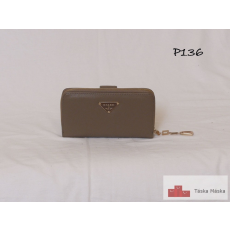 P136 Eslee barna női pénztárca