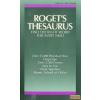 P.S.I. & Associates, Inc. Roget's thesaurus