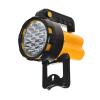 PA62 - 19 L.E.D Utility lámpa - Sárga