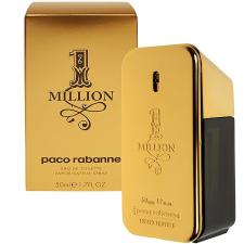 Paco Rabanne 1 million EDT 100 ml parfüm és kölni