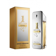 Paco Rabanne 1 Million Lucky EDT 100 ml parfüm és kölni