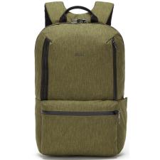 Pacsafe Metrosafe X 20l zöld hátizsák