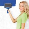 Paint roller festőhenger festékadagoló tartállyal 8 részes