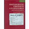 Pajkossy Gábor MAGYARORSZÁG TÖRTÉNETE A 19. SZÁZADBAN /SZÖVEGGYŰJTEMÉNY