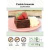 PaleoLét Paleolét csokis brownie lisztkeverék 110 g
