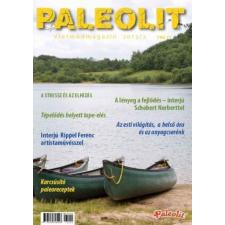 Paleolit Életmód Magazin 2015/2. ajándékkönyv