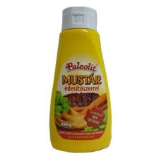 Paleolit Mustár 480g diabetikus termék