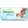 Pampers baby sensitive törlőkendő utántöltő  - 56db