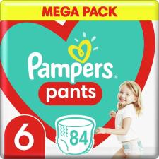 Pampers Bugyipelenka Pants 6-es méret, 84 db, 15kg+ pelenka