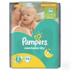 Pampers Pampers Active Baby-Dry 2 pelenka 94 db