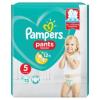 Pampers Pants, Méret: 5, 22 Bugyipelenka, Könnyen Feladható