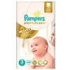 Pampers Premium Care 3 Midi pelenka 5-9kg 60db