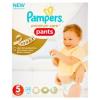 Pampers Premium Care Pants bugyipelenka 5 méret, junior 40 db