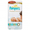 Pampers Premium Care pelenka 5 méret, junior 56 db