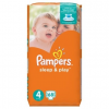Pampers Sleep&Play 4 pelenka 68db