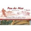 Pan do mar makrélafilé bio paradicsomsz. 120 g
