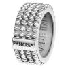 Panarea Nőigyűrű Panarea AS252PL (Talla 12)